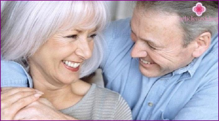 Yhdessä vietetään yhdessä elämisen 43 vuotta