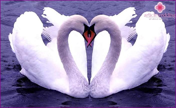 Amethyst - ein Symbol der Liebe