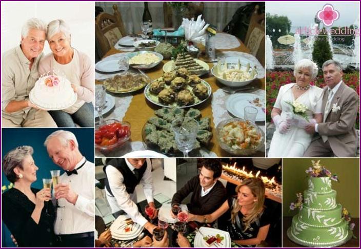 Jade Wedding Celebration