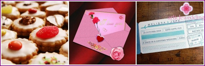 Gift for your soulmate on paper anniversary