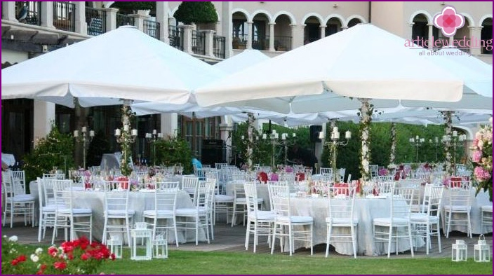 Moscow Region Hotels for Weddings