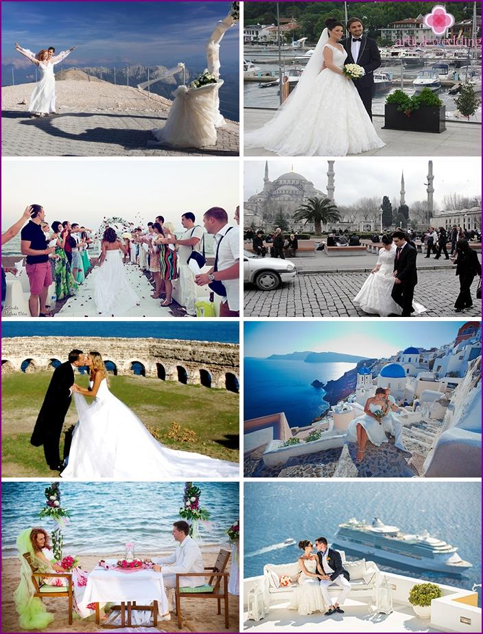 Wedding Ceremonies in Turkey