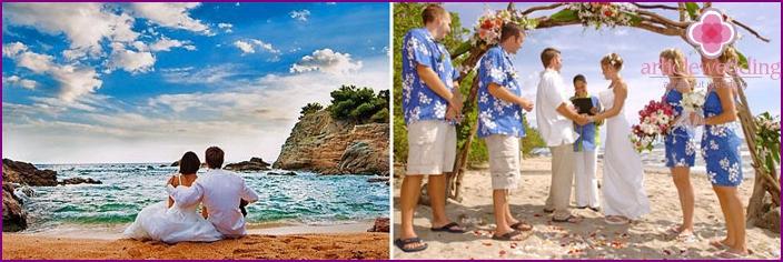 Canary Islands for honeymooners