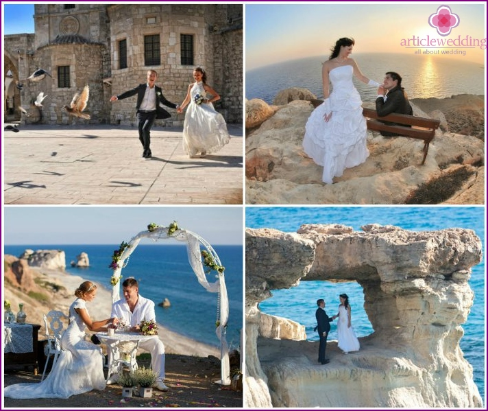 2016 Cyprus Wedding