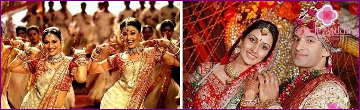 Hochzeitsorganisation in Indien
