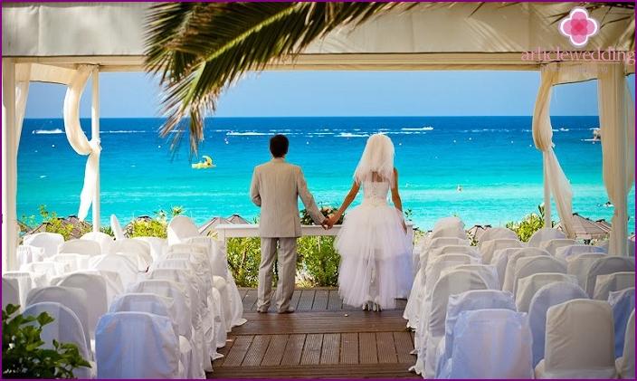 Cyprus as a wedding venue