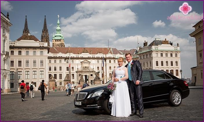 Altes Rathaus - das Herz des modernen Prag
