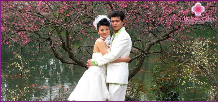 China's Wedding Party
