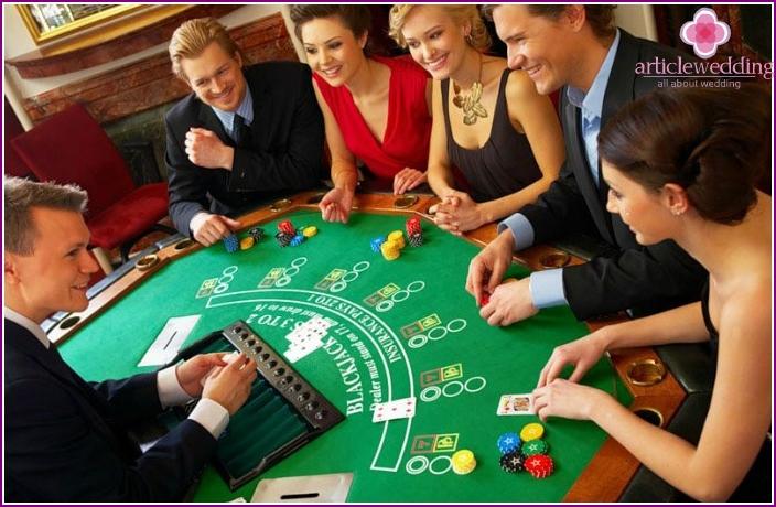 Fun Las Vegas Guest Casino