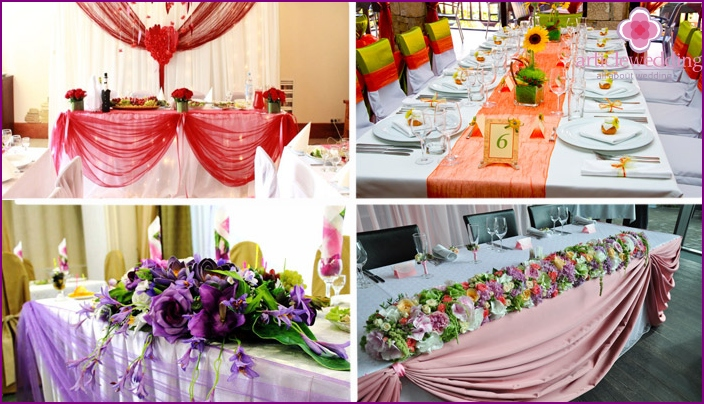Feast Decor Ideas