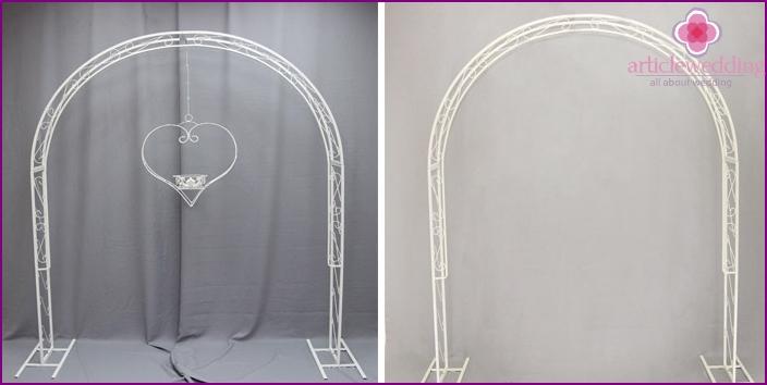 Frameworks for decoration