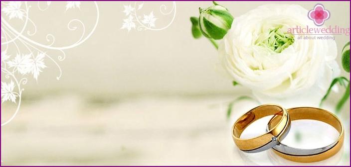 Elektronische Hochzeitseinladungen