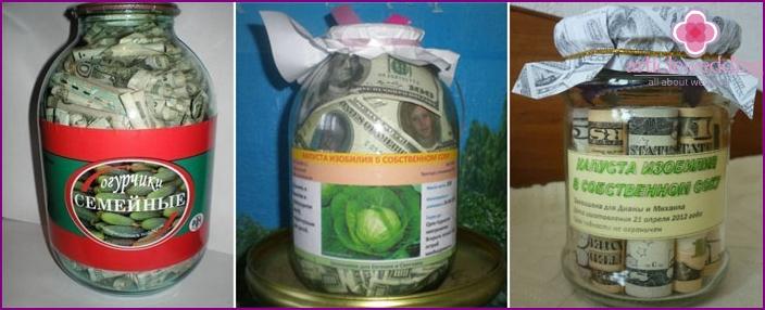 Rahapankki vastasyntyneille