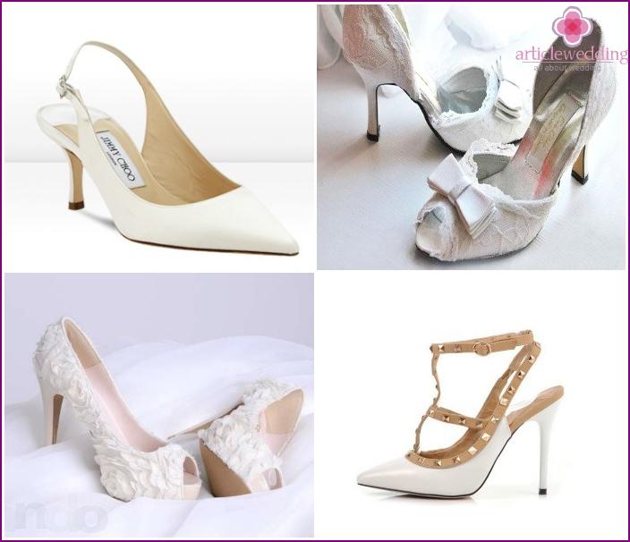 open toe or heel