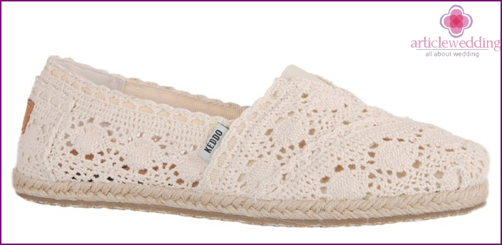 Honeymoon Espadrilles