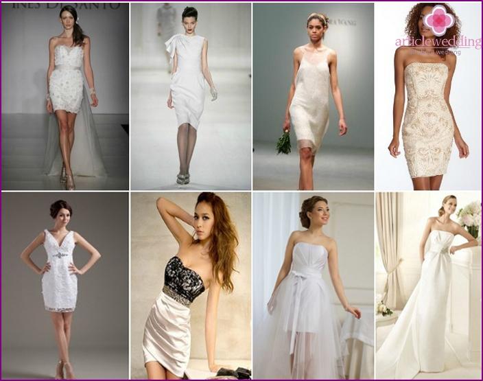 Optionen für den ausgewählten Stil