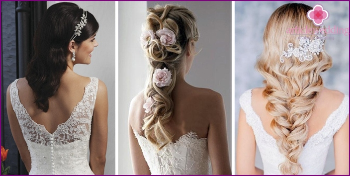Accessories for hairstyles
