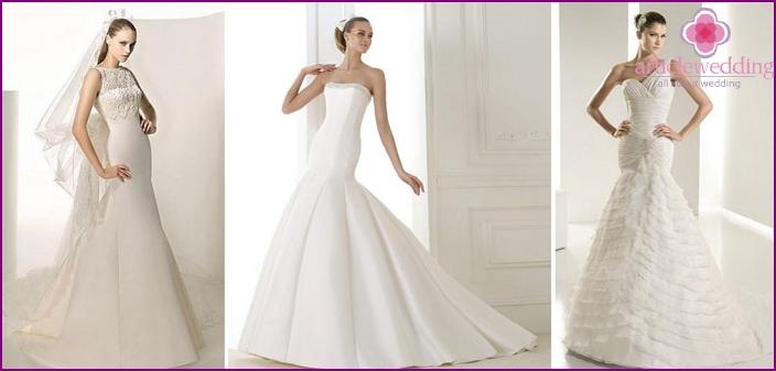 Wedding Dress Year