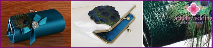 Blue-green clutches