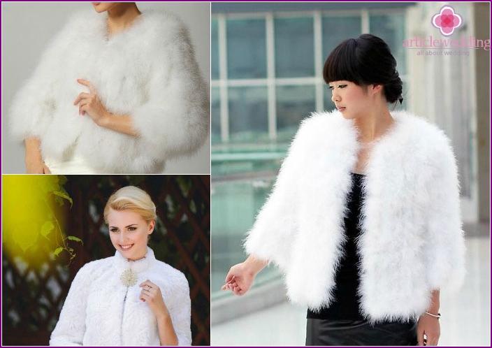 Refined fur coats 2016