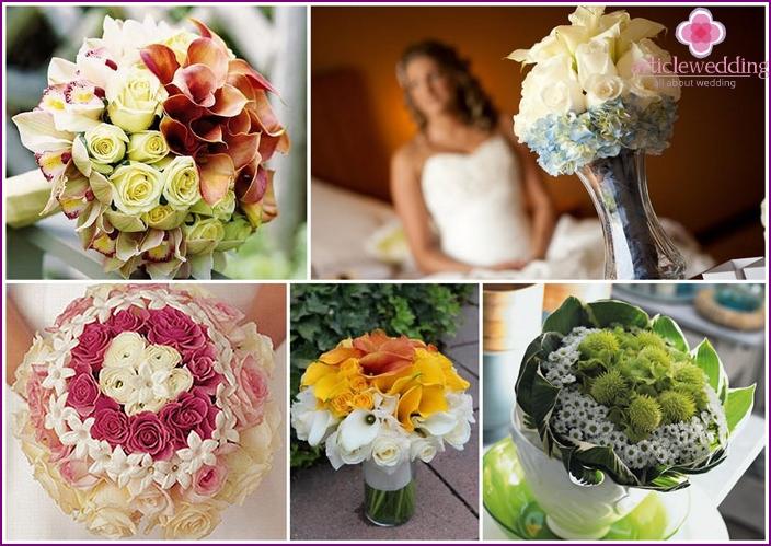 Wedding Biedermeier