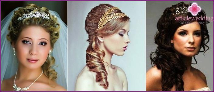 Greek styling