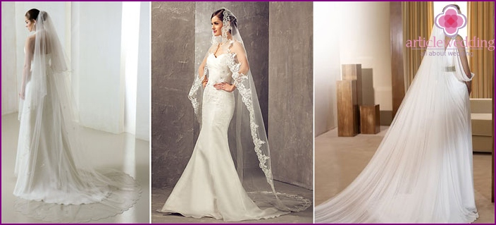 Bridal Veil Cathedral