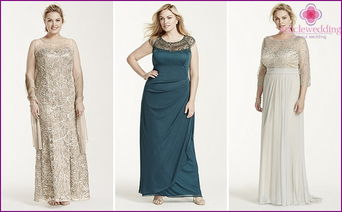 Daughter's Wedding: What to Wear for Full Mothers