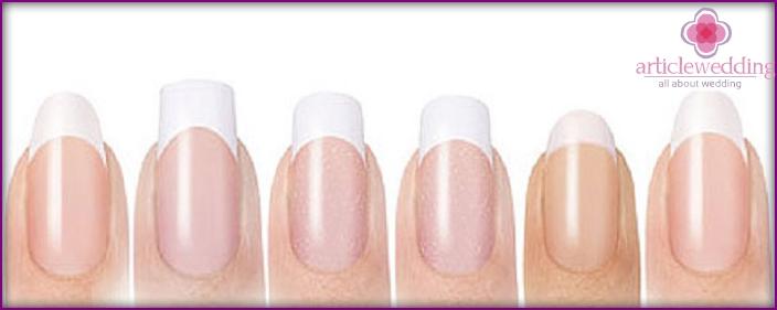 Types of Nail Plates