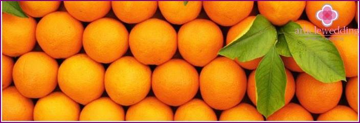 Props for Citrus Race