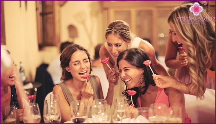 Spielgesänge für die Hochzeit