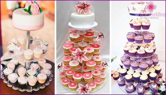 Cupcake Option