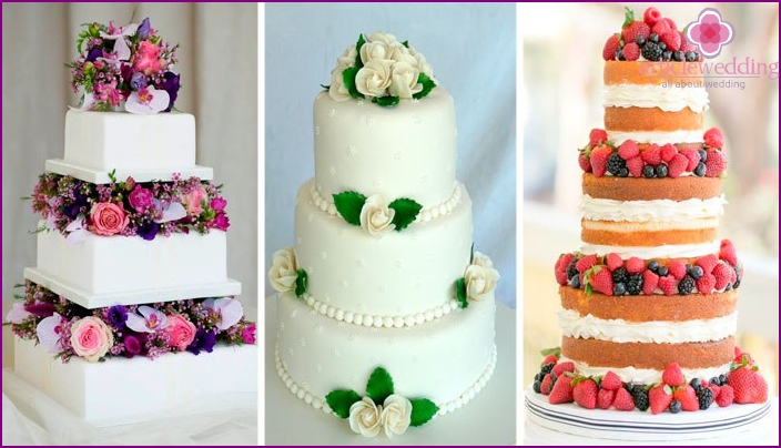 Design Ideas for Flowers and Berries