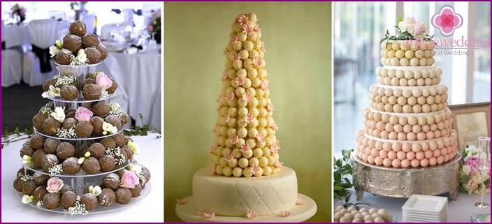 Wedding Truffles