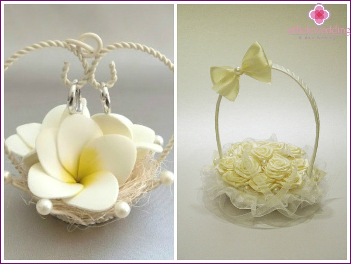 Themed Wedding Ceremony Accessories