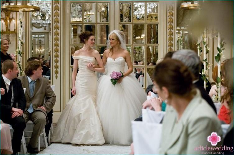 War of brides