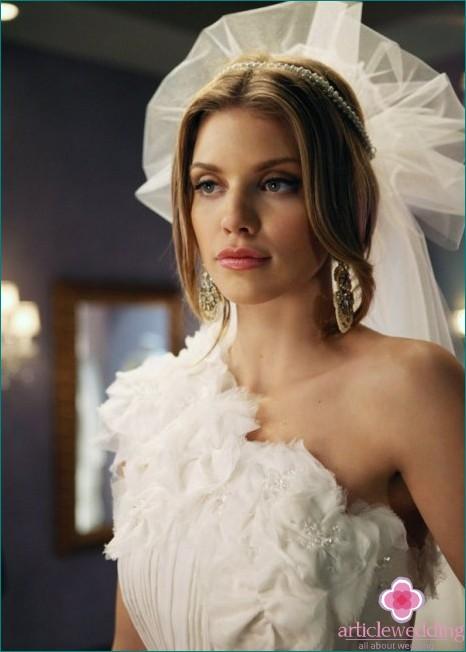 Beverly Hills Wedding Dress