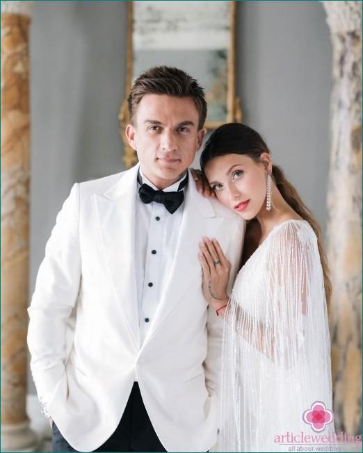 Hochzeitsbild von Todarenko
