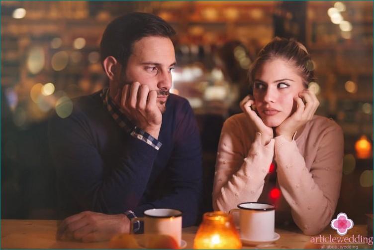 Schnelle Scheidung