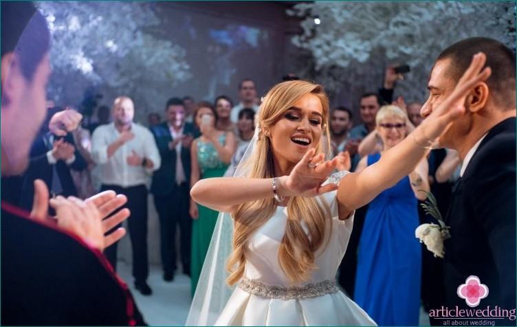 Borodin bride