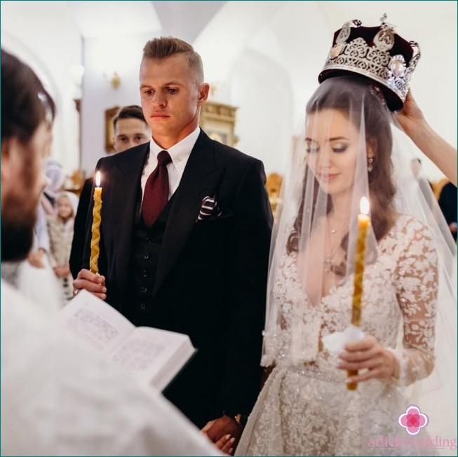 Kostenko bride
