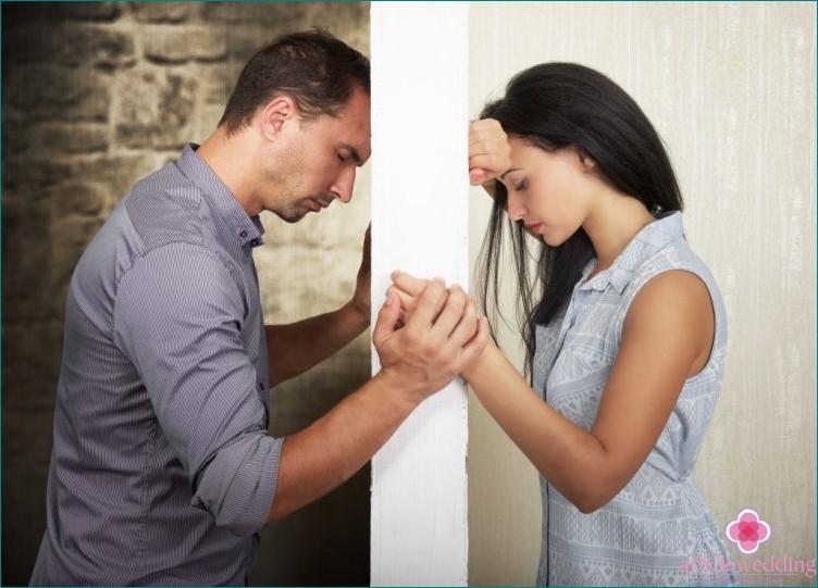 Correct relationship errors